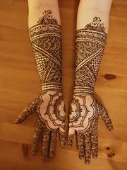 JJ's bridal mehndi (kenzilicious) Tags: wedding bride indian marriage bridal henne henna mehendi mehndi heena kenzi bridalhenna mehandi bridalmehndi