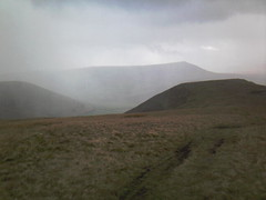 View from the descent of the Black Mountains (John Steedman) Tags: wales cymru blackmountains powys paysdegalles   breconshire