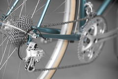 Royal H Teal Rando_19 (baumannphoto) Tags: boston steel custom campagnolo handbuilt randonneur 650b royalhcycles tealrando