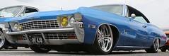 1968 Impala (Bill Jacomet) Tags: auto show park industry car race construction texas sam houston 2013