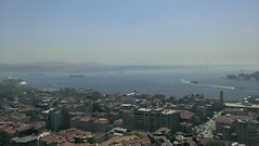 IMAG0045 (DrMichaelWright) Tags: tower golden horn galata bosporus
