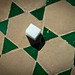 Sugar Cube in Tangier