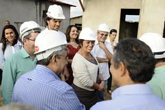 Visita de obras na cidade de Ass (Governo do RN) Tags: rio grande do rosalba visita select norte obras governo governadora ass ciarlini