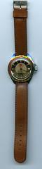 Vostok Rising Star (JojaOnline - ) Tags: watch soviet russian orologio 2409 vostok russo risingstar sovietico komandirskie
