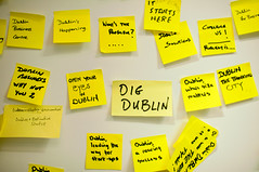 Startup City Day 2-7749 (notanartist) Tags: ireland dublin iwb charrette dublincitycouncil digitalhub institutewithoutboundaries startupcity july2013