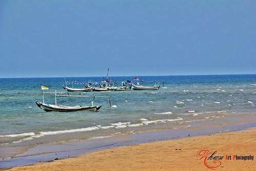 Siring Kemuning beach 07