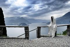 Il Guardiano del Lago (Os Osvy) Tags: fantasma