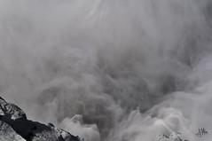 Curiosas las formas de la naturaleza. (Julia Mora Crespo) Tags: nature water iceland islandia nikon steam dust watersteam nikond5000