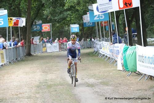 Nieuwelingen & juniors Kessel (575)