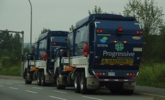 Progressive Waste Solutions (Ian Threlkeld) Tags: canada nikon bc refuse trucking garbagetrucks d80 wasteremoval progressivewastesolutions uploaded:by=flickrmobile flickriosapp:filter=nofilter