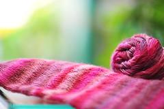 Μαθήματα πλεξιματος... (sifis) Tags: winter wool sweater nikon knitting yarn greece handknitting αθήνα sakalak d700 135dc σεμιναρια βελονεσ μαθηματα πλεκω πλεξιμο σακαλακ πλεκτό μαλλια πλέκω
