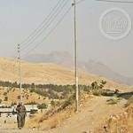 Nazanin, Kurdistan