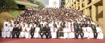 The Youth Parliamentary concept of Sri Lanka by M.H.M.N.Bandara