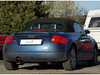 Audi TT Roadster Verdeck