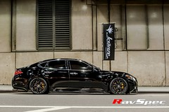 """WEDS Kranze Verae VIP Black Series on Infiniti M37 • <a style=""""font-size:0.8em;"""" href=""""http://www.flickr.com/photos/64399356@N08/9842028023/"""" target=""""_blank"""">View on Flickr</a>"""