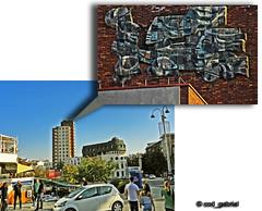 Veliko Trnovo (cod_gabriel) Tags: art bulgaria basrelief bulgarie velikotarnovo bulgarije bulgarien bulgaristan   velikotrnovo basorelief    velikotrnovo   art  trnova       velikotrnovo
