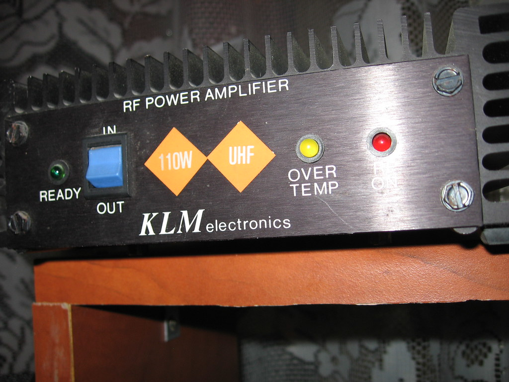 The World's Best Photos of amplifier and hamradio - Flickr