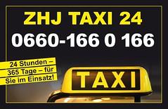 ZHJ Taxi