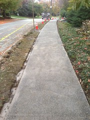 "Designer Concrete Walk • <a style=""font-size:0.8em;"" href=""http://www.flickr.com/photos/76001284@N06/10656287715/"" target=""_blank"">View on Flickr</a>"