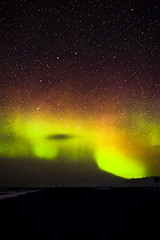 2013 11 26 - 6532a - Reykjahl - Aurora Borealis (thisisbossi) Tags: night stars iceland skies space astronomy sland comets northernlights auroraborealis meteors reykjahlid auroras reykjahl aurorae norausturkjrdmi norurlandeystra sktustaahreppur suuringeyjarssla flickr12days