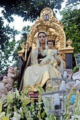 Nuestra Seora de Monte Carmelo (@iamjayarrb) Tags: santa catholic faith mary philippines mother grand manila historical procession tradition poon santo intramuros gmp marian pilipinas panata igmp prusisyon romancatholic intramurosgrandmarianprocession intramurosgrandmarianprocession2013 virginmary lainmaculadaconcepcion grandmarianprocession igmp20132013 mamamary