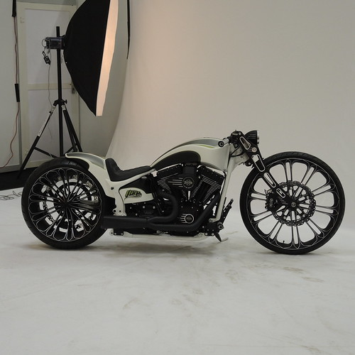 Custombike 2013