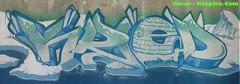 Kred (The_Real_Sneak) Tags: winter snow streetart graffiti graf ottawa urbanart gatineau spraypaint 819 hull graff igloo 343 613 2013 kred cacrew nationalcapitalregion snowtheme credk crazyapes keepsixcom wwwkeepsixcom