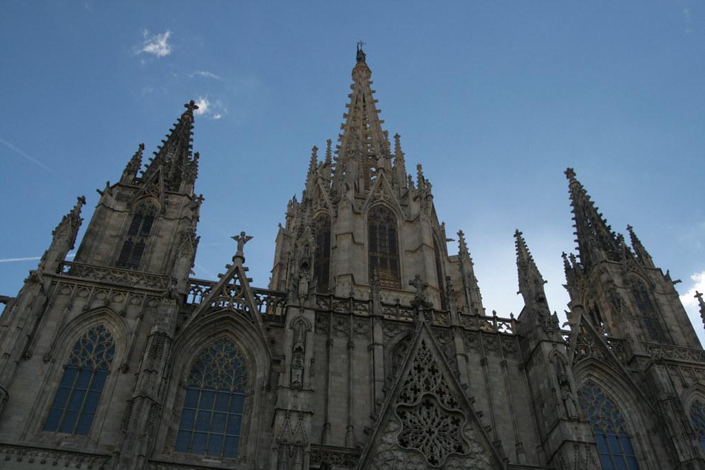 Cathédrale Sainte Eulalie