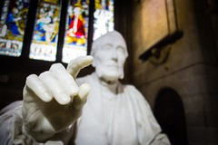 Bishop John Alcock circa 1430 to 1500 (donna takes photos) Tags: john born october cathedral circa bishop 1500 worcester died 1430 alcock