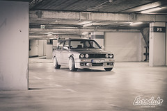 """BMW E30 • <a style=""""font-size:0.8em;"""" href=""""http://www.flickr.com/photos/54523206@N03/11979502154/"""" target=""""_blank"""">View on Flickr</a>"""