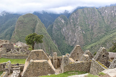 Machu Picchu impressions #3 (larigan.) Tags: peru southamerica unescoworldheritagesite machupicchu touristattraction lostcityoftheincas touristdestination larigan phamilton incasite