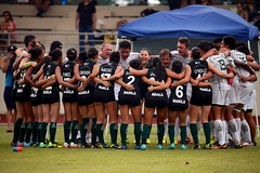 Manila Girls & Boys (richseow) Tags: rugby eagles isas sasrugby 2014sas iasasrugby2014