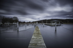 Schwielowsee #Brandenburg (Sascha Gebhardt Photography) Tags: nikon nikkor d800 lightroom langzeitbelichtung 2470mm leefilter wwwsixpodde