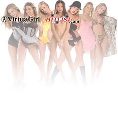 VirtuaGirl-HITLIST.com
