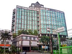 Lumire Hotel Jakarta (Bali Hotels) Tags: hotel lumire