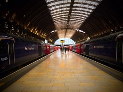 Paddington Station (phil_male) Tags: london trains paddington firstgreatwestern stations abouttown