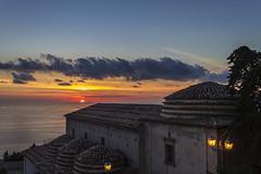 Longobardi - Tramonto (vitodinapoli) Tags: tramonto calabria longobardi