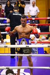 "Diogo ""Abusa"" Abrantes (RicardoPestana2012) Tags: sport fight fighter thai combat muay mma"