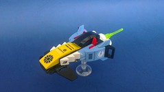 Efouane 01 (JPascal) Tags: lego space f1 micro racer garc