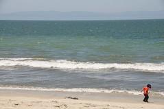La Alegra de la Playa (joven_60) Tags: ocean boy beach mexico fun child nayarit bucerias nio laplaya diversin alegra