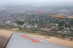 Noordwijk beach (Rob Schleiffert) Tags: holland dc3 dakota c47 noordwijk historicalaircraft phpba
