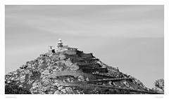 Subiendo al faro (Rafa Lorenzo) Tags: lighthouse faro rasbaixas galicia ces radevigo