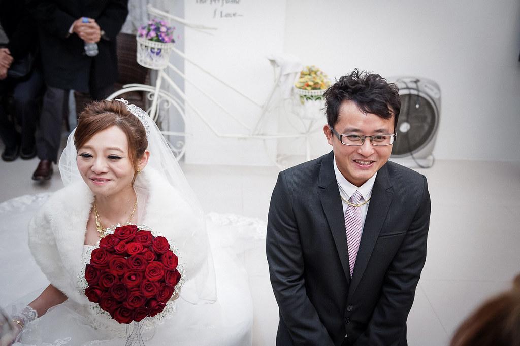明政&安琳Wedding-203