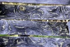 Van Gogh's Fence (Joe Josephs: 2,861,655 views - thank you) Tags: naturallight naturephotography macrophotography microphotography outdoorphotography nikon105mm28 nikond810 joejosephs joejosephsphotography copyrightjoejosephs2015