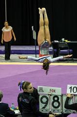 UW Arizona-1240184 (spf50) Tags: arizona floor gymnastics