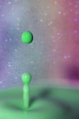 Color my drops  (14) (MBM phARTographie) Tags: color macro water milk drops eau paint bokeh couleurs sony sigma peinture lait splash alpha dye makro farbe liquid couleur proxy wassertropfen milch a77 liquide gouttes mbm colorant farbstoff alpha77 mbmphartographie flüssigkeits