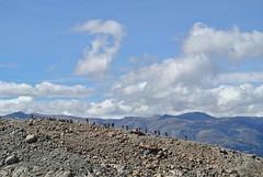 Laguna de los Tres Hike, El Chalten, Argentina (jeremaixs) Tags: park parque patagonia argentina roy de los hiking el hike national tres laguna nacional fitz chalten glaciares