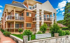 11/37 Angelo Street, Burwood NSW