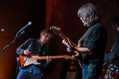 Eric Johnson & Mike Stern