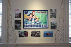 Illini Union: North Korea A Personal View (Ray Cunningham) Tags: art photos north korea uiuc urbana champaign showing dprk